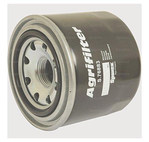 (Sparex, S.76883 Filter, Fuel for Hinomoto John Deere 50 Series Kubota G Models L Models Massey Ferguson 200 Series Compact Series Industrial Series E16, E18, E21, E23, E251250, 1350, 1450, 1650G4200,)