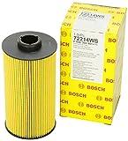 2001 bmw 740il oil filter - Bosch 72214WS / F00E369901 Workshop Engine Oil Filter