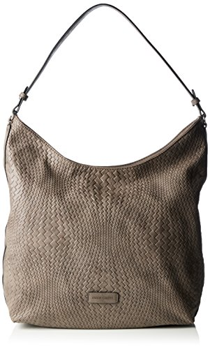 Gerry Weber Wanted Bolso al hombro 36 cm Taupe