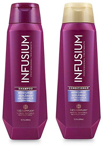 shampoo and conditioner fl oz - 6