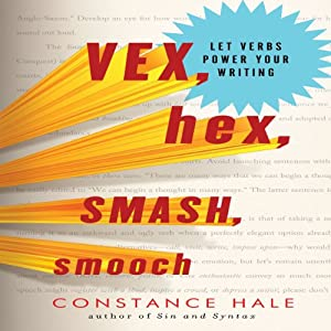 Vex, Hex, Smash, Smooch Audiobook