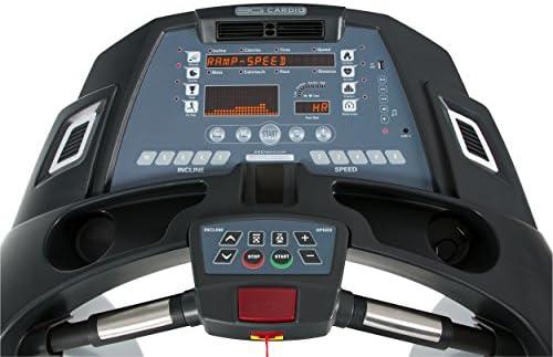 3G Cardio Elite Runner - Cinta de Correr: Amazon.es: Deportes y ...
