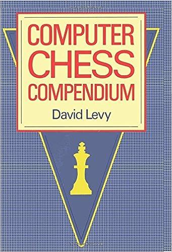 Computer Chess Compendium Pdf