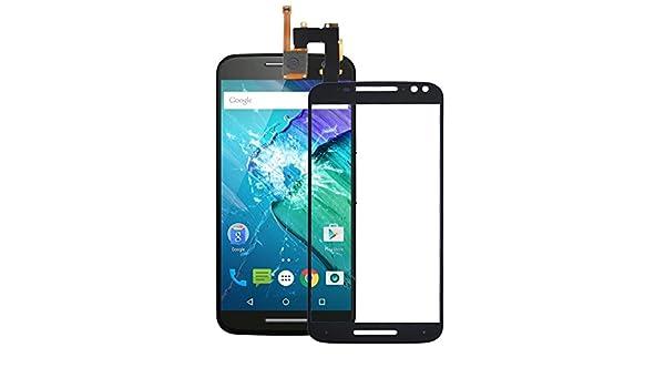 Piezas de repuesto para teléfonos móviles, iPartsBuy para Motorola ...