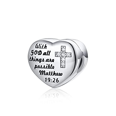 52b550030 Heart Clip Charm Love you Forever 925 Sterling Silver Lock Spacer Stopper  Bead Charm for European Charms Bracelet BJ09005: Amazon.co.uk: Jewellery