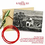 The Kabbalah Centre Official Red String Bracelet I