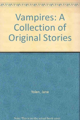 006026800X - Jane Yolen: Vampires - Buch
