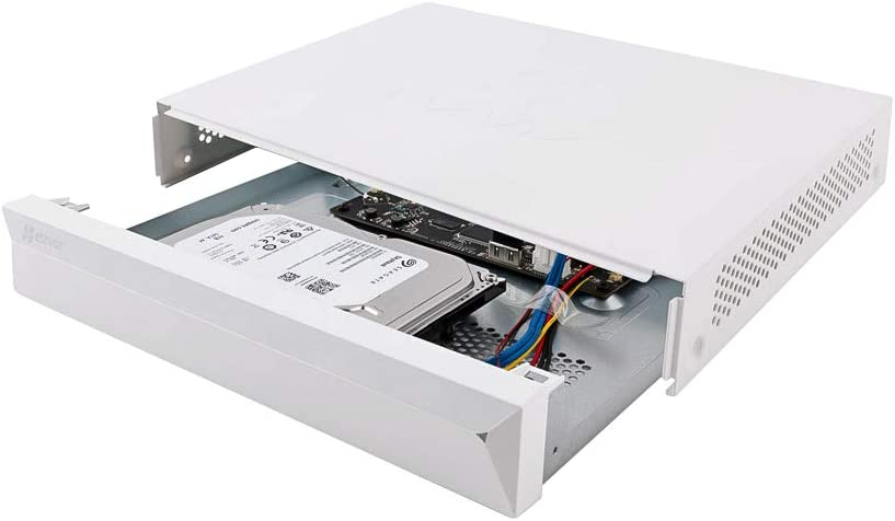 ezviz CS-x5/C-4eu//1T 4/Canales con Disco WiFi HDMI VGA