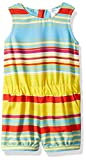 Little Marc Jacobs Romper Allover Striped, Multicolor, 9M
