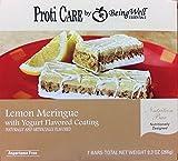 Proti Care Protein Bars - 10grams protein - 7 servings (Lemon Meringue)