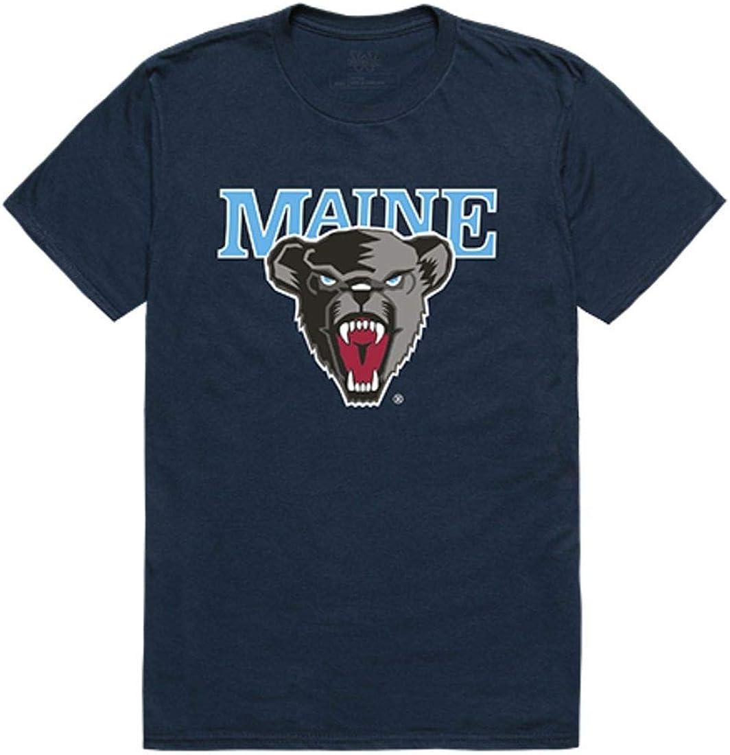 NCAA Maine Black Bears T-Shirt V1