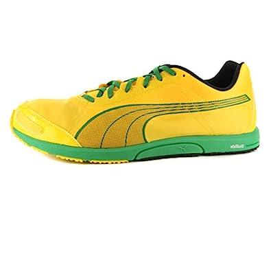Jamaica 200 Herren Faas Turnschuhe Puma Laufschuhe Bolt OXnP80wk