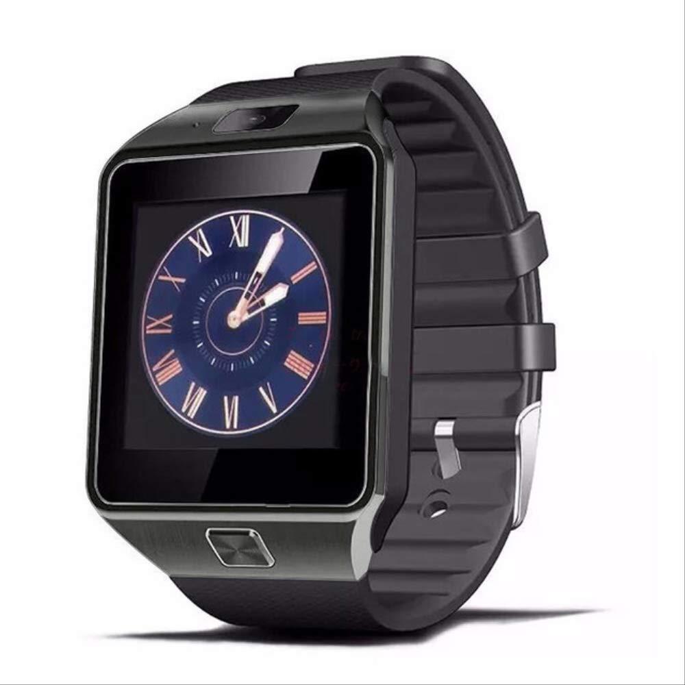 QSJWLKJ Bluetooth Smart Watch Smartwatch Llamada telefónica ...