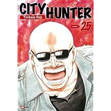 CITY HUNTER T25