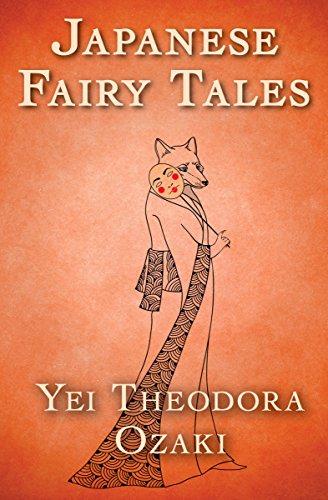 #freebooks – Japanese Fairy Tales by Yei Theodora Ozaki