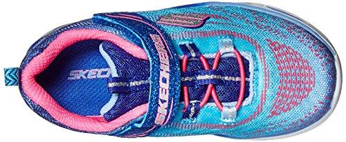 Skechers Niñas Litebeams Deporte Blhp De Para Zapatillas qwz06TqU