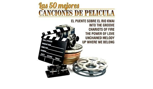 Las 50 Mejores Canciones De Pelicula by The Film Band on Amazon Music - Amazon.com