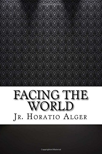 Download Facing the World pdf epub