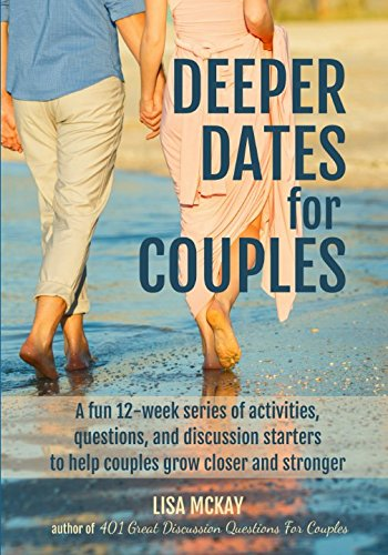 dating activities for couples