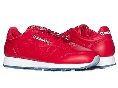 Reebok Men s Classic Leather Ice Sneaker d88ca62f1