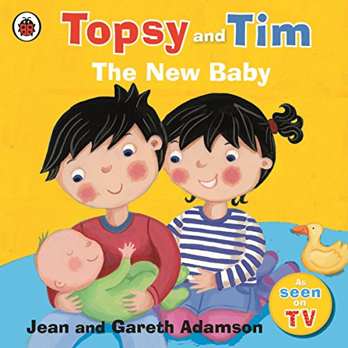 (Topsy And Tim The New Baby)