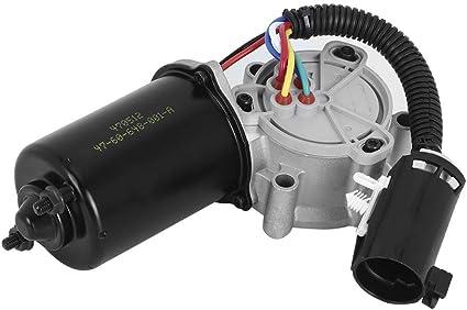 Duokon Caja de transferencia, transmisión de actuador de motor de ...