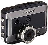 Best Ausdom Dvr Cameras - AUSDOM Car Dash-Cam Recorder Full HD1080P 2.0 Inches Review