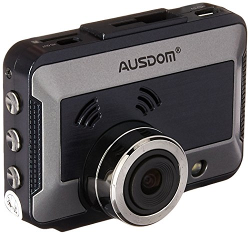 AUSDOM Dash Cam Recorder HD1080P Vehicle