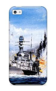 Fashionable SWGEEeP4474RtCoI Iphone 5c Case Cover For Ship Protective Case