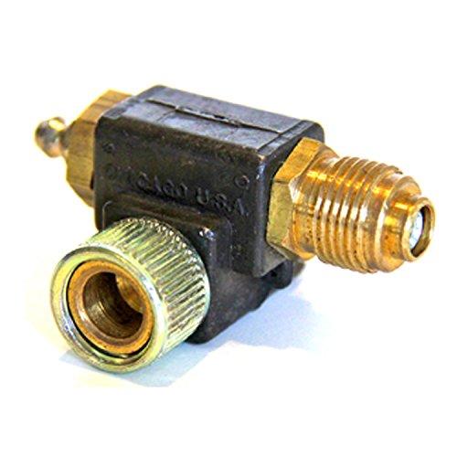 Auto Meter 990340 Cobra Reverse Rotation Speedometer Kit