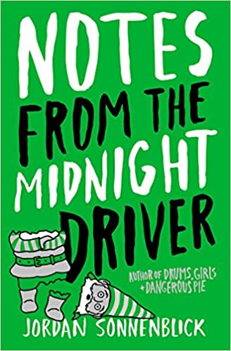 notes from the midnight driver book summary