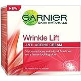 Garnier Skin Naturals Wrinkle Lift Anti-Ageing Cream (40g)