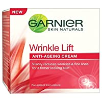 Garnier Skin Naturals Wrinkle Lift Anti Ageing Cream, 40g