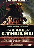 The Call of Cthulhu: The Celebrated Story by H.P. Lovecraft [DVD] [2005]