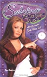 Witch Way Did She Go?, Paul Ruditis, 0743418107