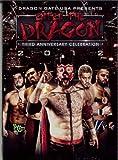 Dragon Gate USA Wrestling - Enter the Dragon 2012 Third Anniversary DVD