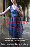 The Splendour Falls by Susanna Kearsley front cover