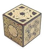 costumebase Hellraiser Puzzle Box Lemarchand Solid Wood Lament Le' Marchant Props