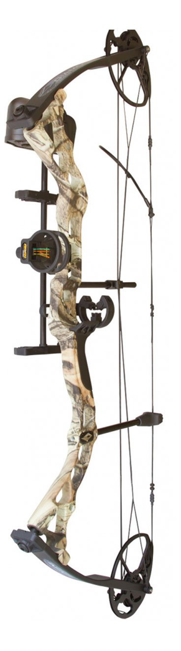 Diamond by Bowtech Infinite Edge review