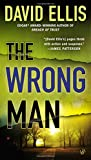 img - for The Wrong Man (Berkley Prime Crime) book / textbook / text book
