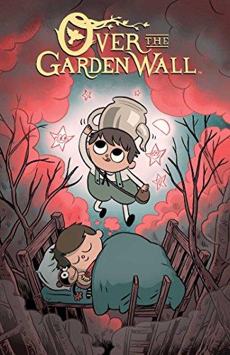 Over The Garden Wall Vol. 1