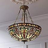 Ornamental Tiffany Style 24