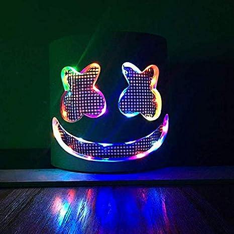 Tofree DJs máscaras de Uso para Festivales de música, Cascos ...