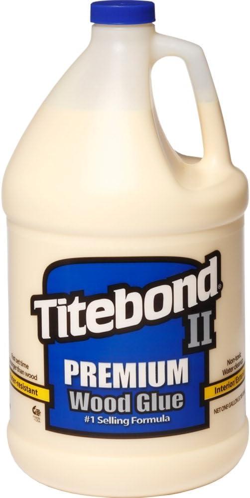 B0000223UQ Titebond 5006 II Premium Wood Glue - Gallon 51l61ZiooTL