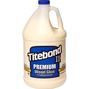 Titebond 5006 II Premium Wood Glue - Gallon