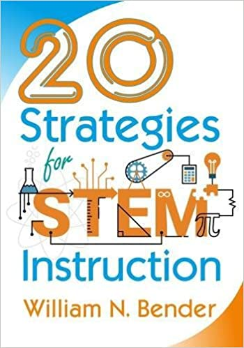 Amazon 20 Strategies For Stem Instruction 9781941112786