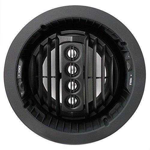 Speakercraft Receivers - SpeakerCraft AIM 7 THREE Series 2 In-Ceiling Speaker - Each