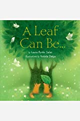 A Leaf Can Be . . . (Can Be . . . Books) Kindle Edition