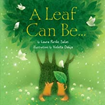 A Leaf Can Be . . . (Can Be . . . Books)