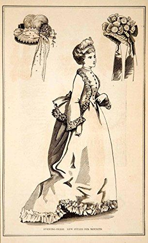 dresses in 1870 - 6
